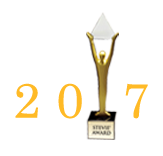 2017 Stevie Award Winners
