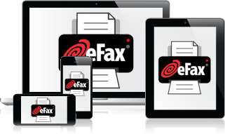 Fax from Your Phone with the eFax® Mobile App - eFax®
