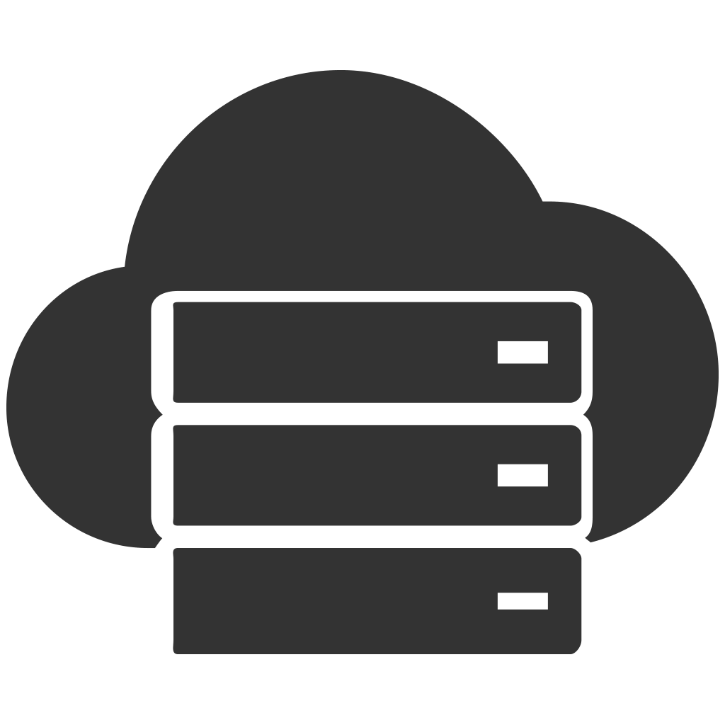 Third-Party Cloud Storage